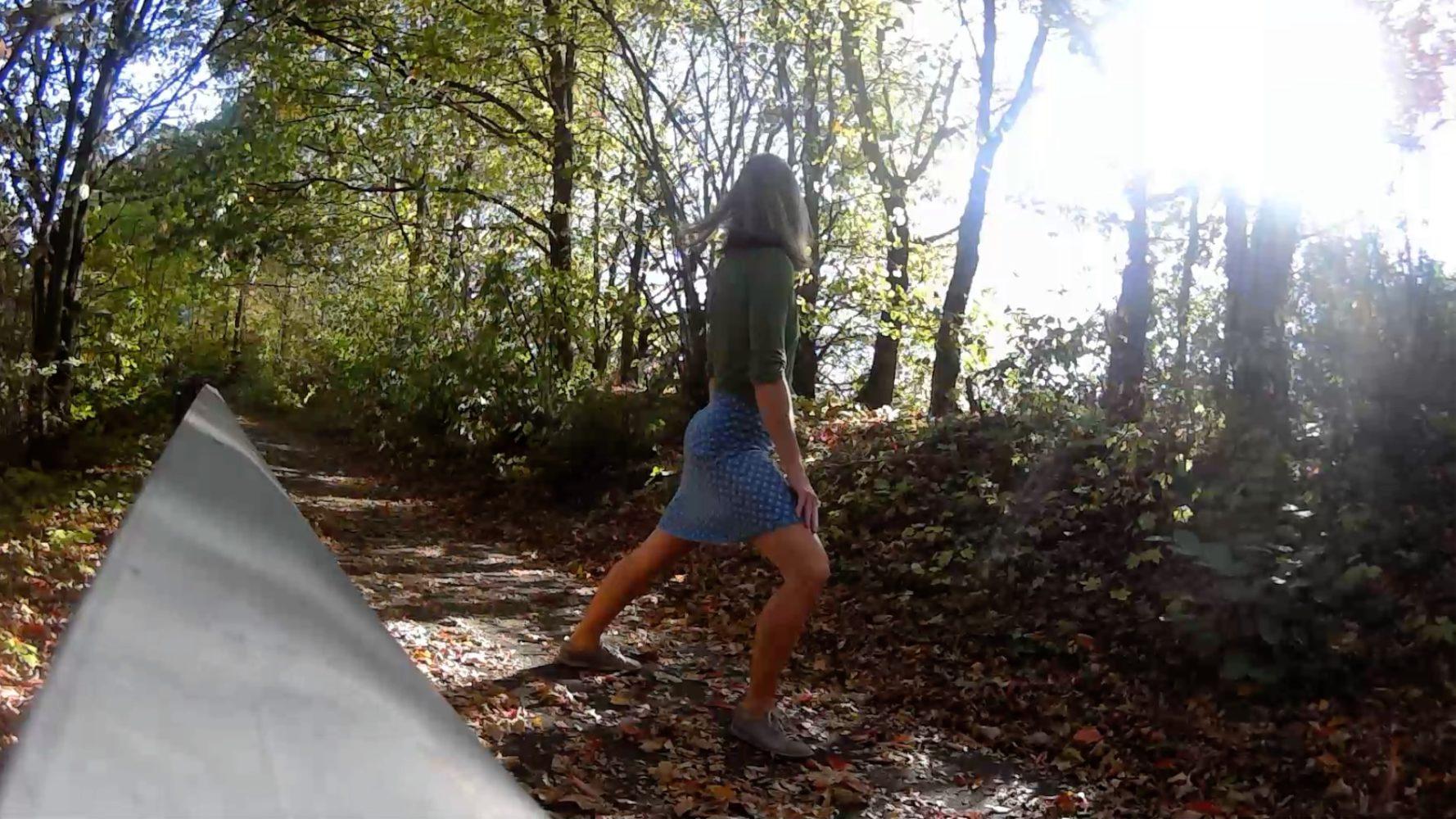 daily dance – path