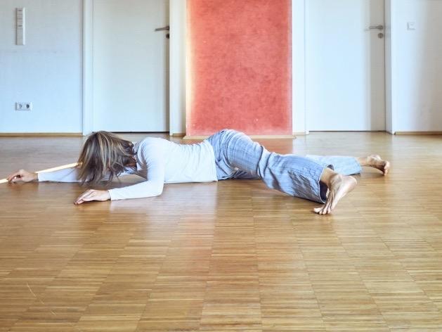 Jennifer Hoernemann individuelles Bewegungstraining
