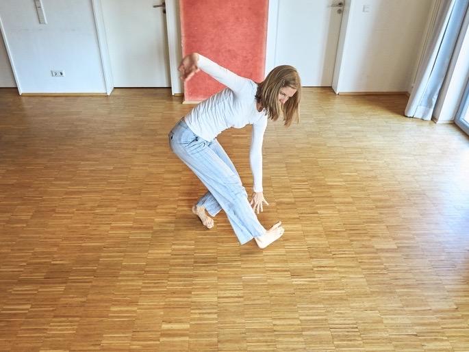 Jennifer Hoernemann New Dance