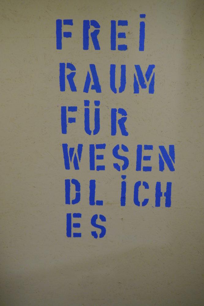 Hoernemann&Walbrodt Kunst im ländlichen Raum